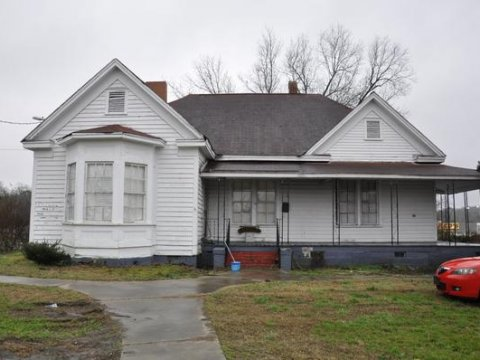 Investment Property Chester SC