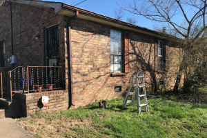 sell house fast clarksville