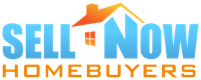 Sell Now NYC – We Buy Property |  We Buy Houses  logo