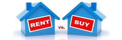 Which is right Renting An Apartment vs Renting A House