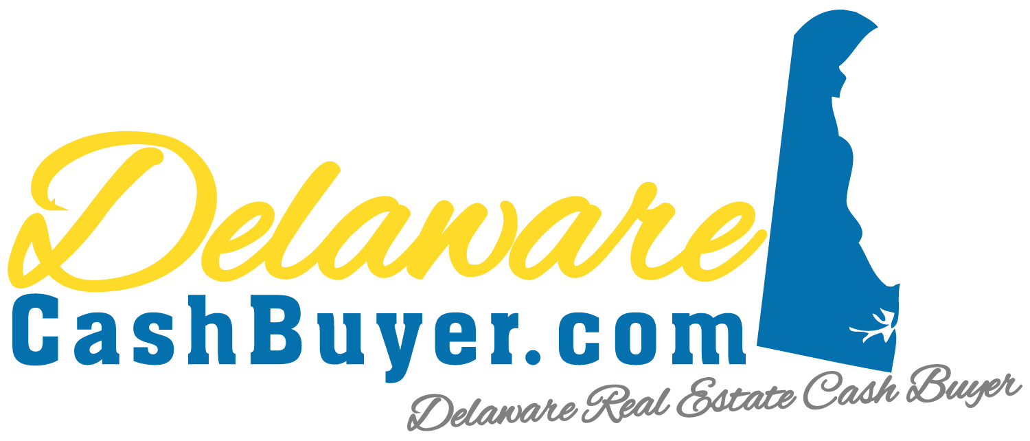 Delaware Cash Buyer logo