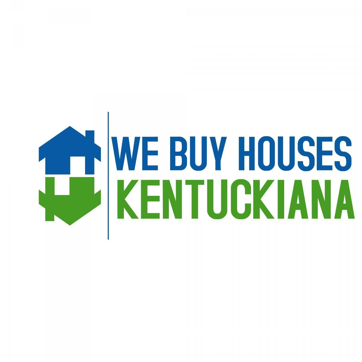 WE BUY HOUSES KENTUCKIANA  logo