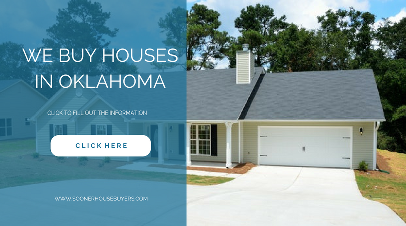 Sell my house fast in Oklahoma