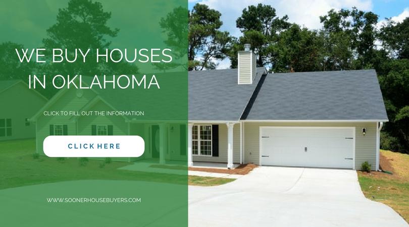 We Buy Houses in Moore, OK