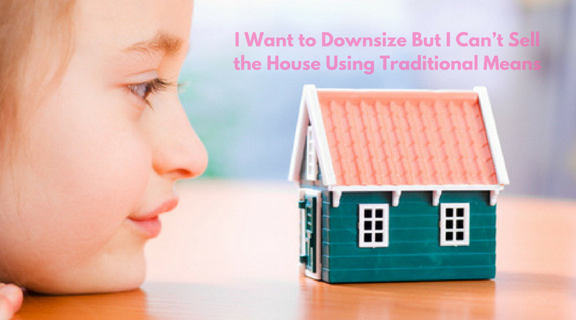 Downsizing-need-to-sell -house-fast-oklahoma