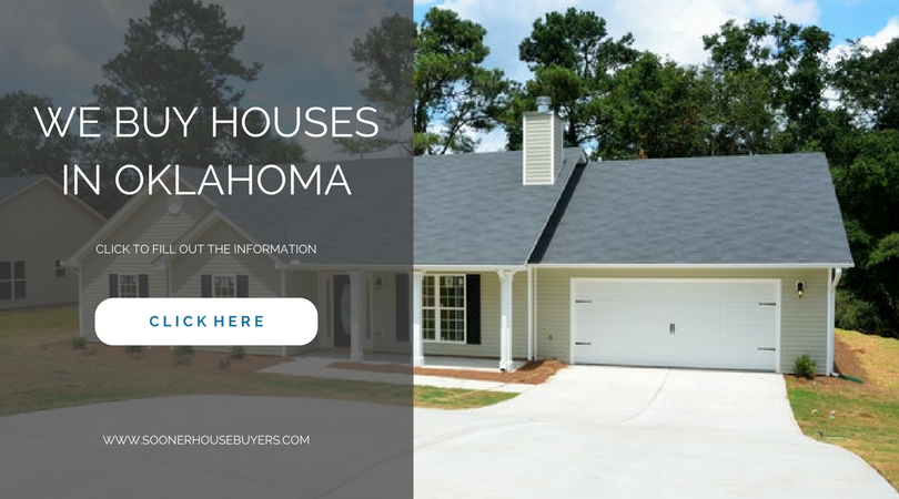 We Buy Houses Fast in Oklahoma, OK