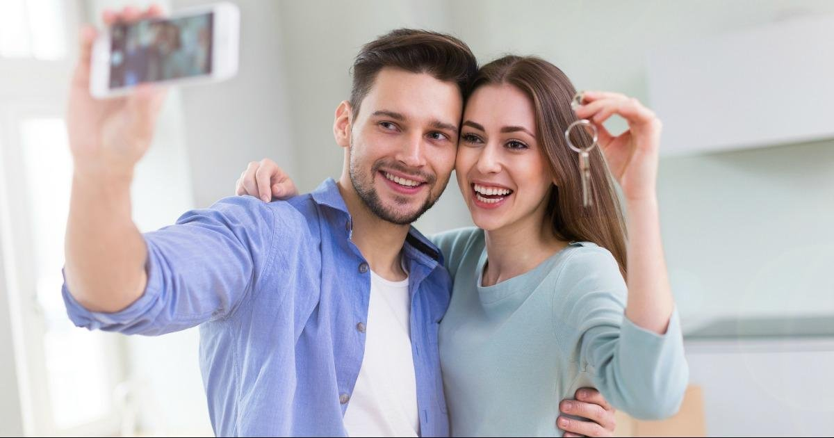 first time home buyers oklahoma