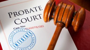 Sell Probate House Kansas City