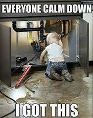 no house repairs