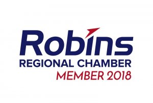 Warner robins chamber of commerce