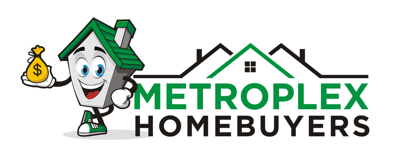 Metroplex Homebuyers  logo