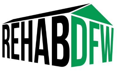 Rehab DFW logo
