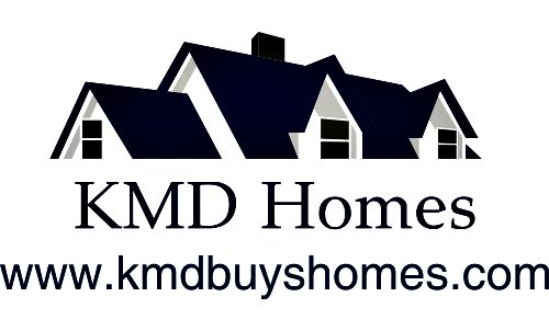 Kmd homes inc logo