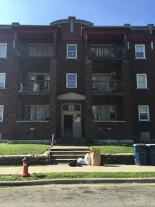 6 Unit Apartment ** Great Cash flow ** 20.5% Cap rate - Faye ...