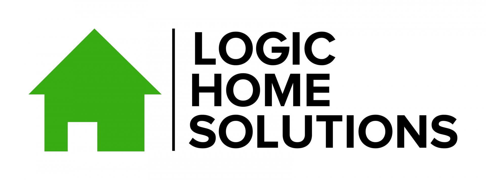 Logic Home Solutions  logo