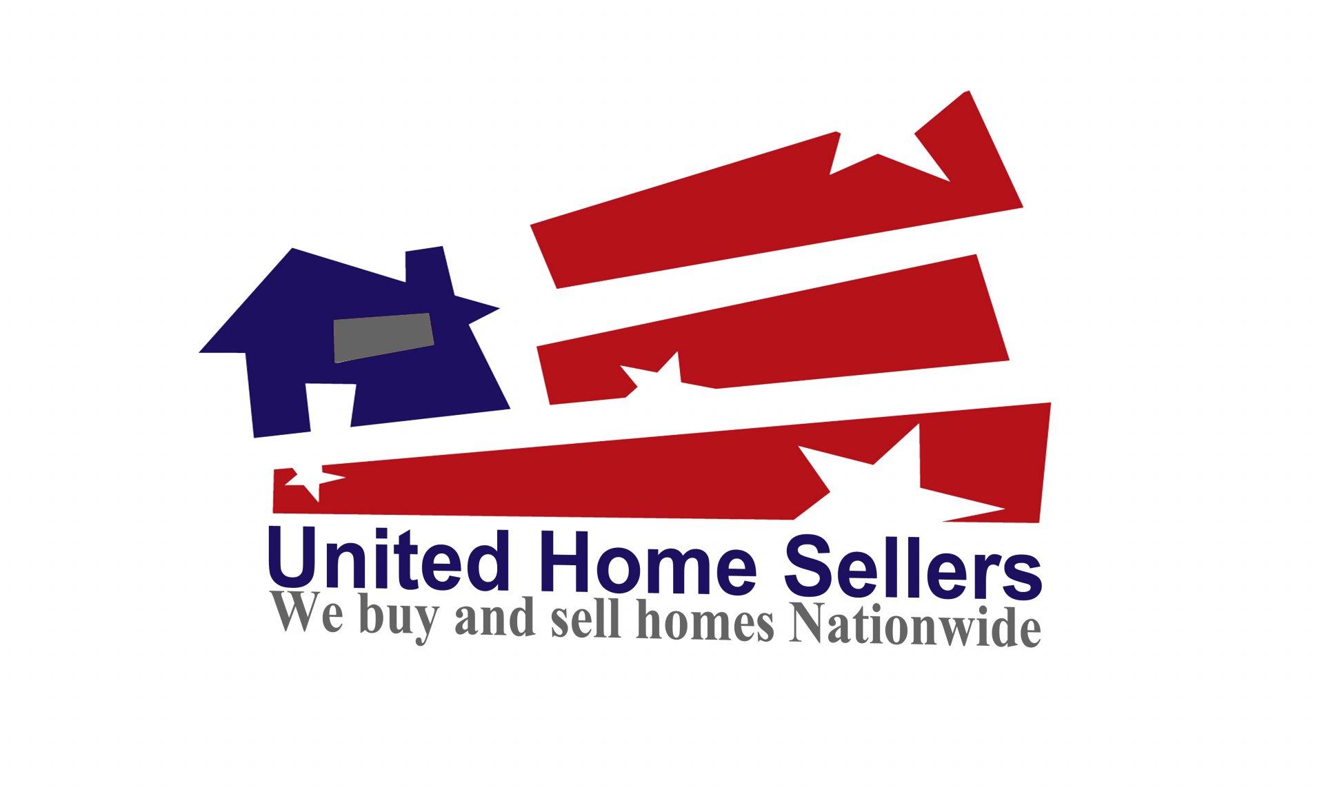 United Home Sellers   logo