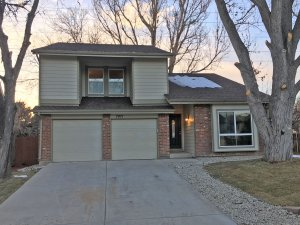 Selling an Inherited House Arvada
