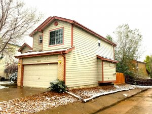 Selling a House in Divorce Denver