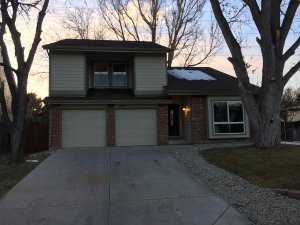 Divorce Selling House Commerce City
