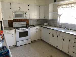 a house flipper can remodel your kitchen for you.