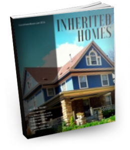 Free Guide to Inherited Homes.