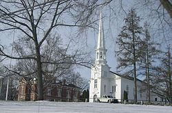 250px-Center_of_Southborough_Massachusetts