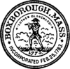 BoxboroughMA-seal