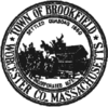 BrookfieldMA-seal
