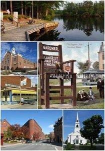 Gardner,_Massachusetts_collage