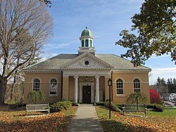 Joshua_Hyde_Library,_Sturbridge_MA
