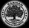 OakhamMA-seal
