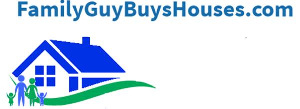 FamilyGuyBuysHouses.com logo