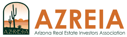 AZREIA Arizona Real Estate Investors Association