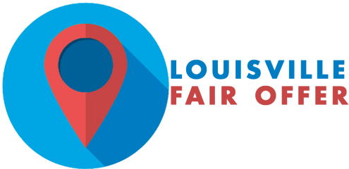 Louisville Fair Offer logo