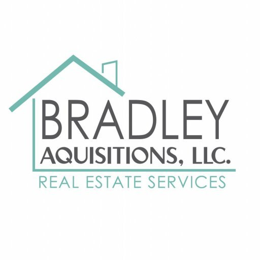 Bradley Acquisitions LLC buys houses logo