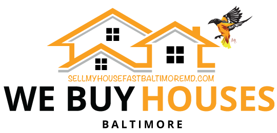 Sell My House Fast for Cash in 7 Days! logo
