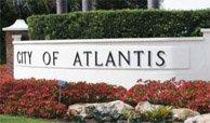 city-of-atlantis-florida-logo