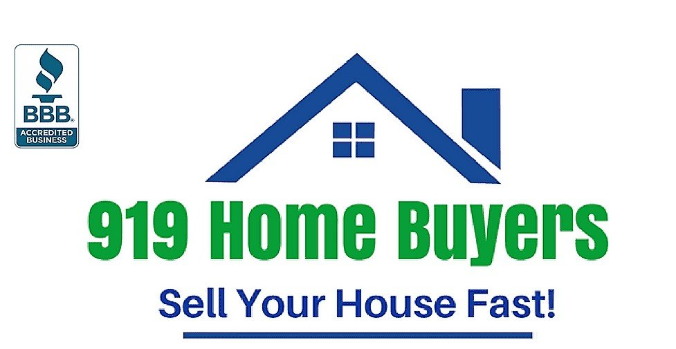 Sell My House Fast Raleigh NC | We Buy Houses | Cash Home Buyers logo