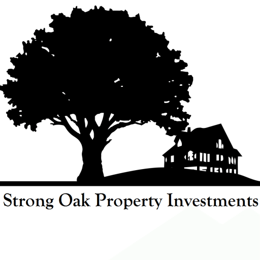 Strong Oak Property Investments logo