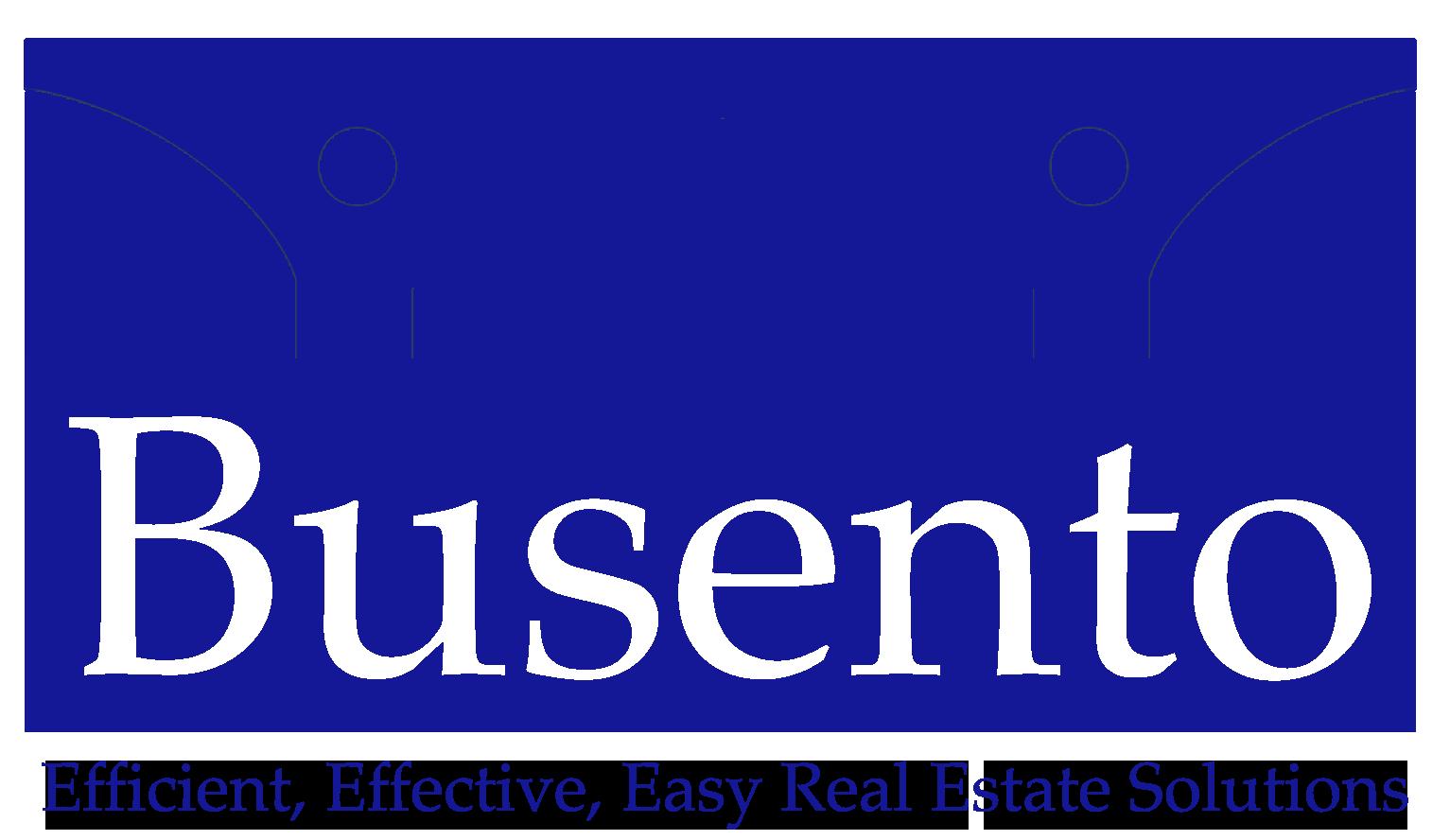 Busento Holdings, LLC logo