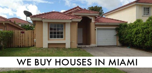 Type of Houses We Buy - We Buy Houses Miami FL