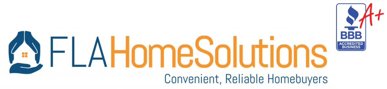 FLAHomeSolutions logo