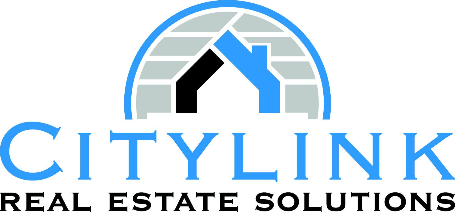 Citylink Real Estate Solutions  logo