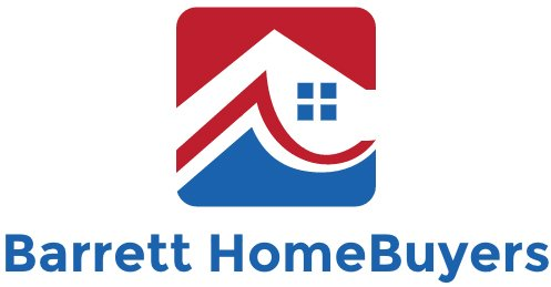 Barrett Home Buyers logo