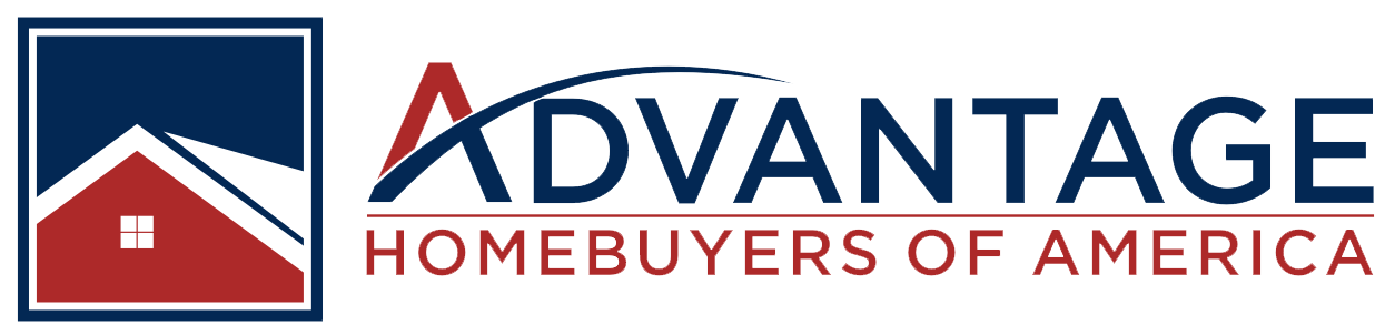 Advantage Homebuyers  logo