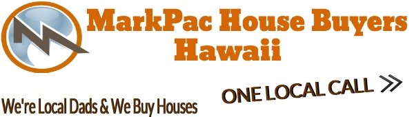 MarkPac House Buyers Hawaii logo