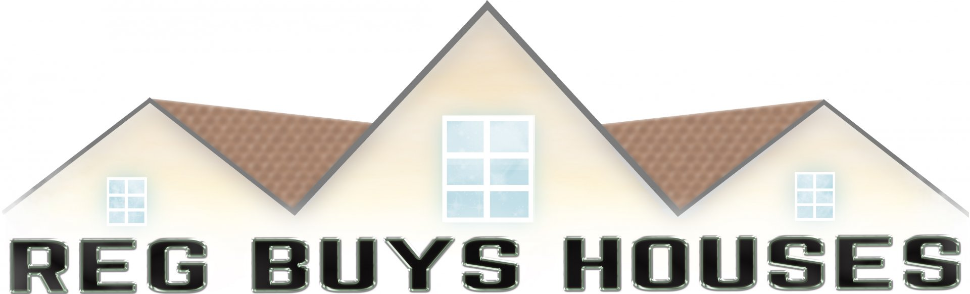 Reg Buys Houses  logo