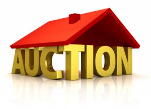 is auctioning your house a good idea in Houston