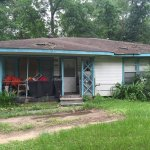 selling a house as is in Houston