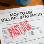 behind in mortgage payments in houston